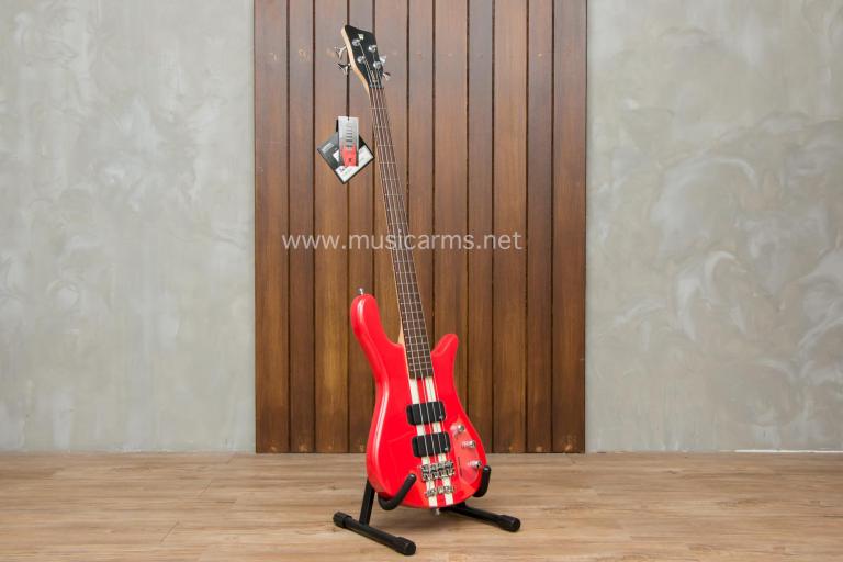 Warwick Rockbass Streamer 5 RED ขายราคาพิเศษ
