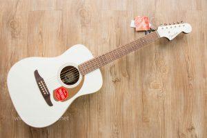 แนะนำ 5 กีต้าร์โปร่ง Fender ราคาไม่เกิน 15,000 บาท