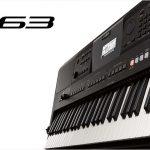 Yamaha PSR-E463 ขายราคาพิเศษ