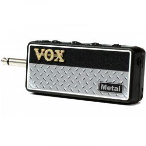 amplug Metal
