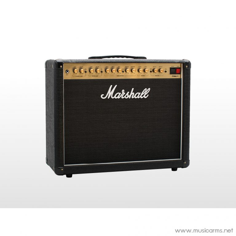 Face cover Marshall-DSL40CR ขายราคาพิเศษ