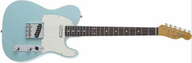 Fender Traditional 60s Telecaster Custom