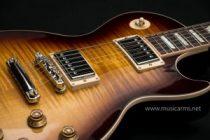 รีวิวกีต้าร์ไฟฟ้า Gibson รุ่น Les Paul Traditional 2018