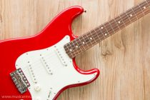 Fender Traditional 60s Stratocaster