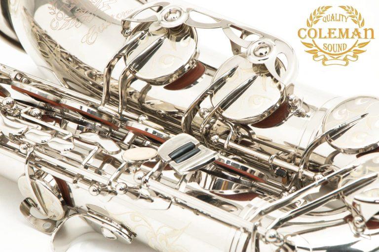 Coleman CLC553T Saxophone ขายราคาพิเศษ