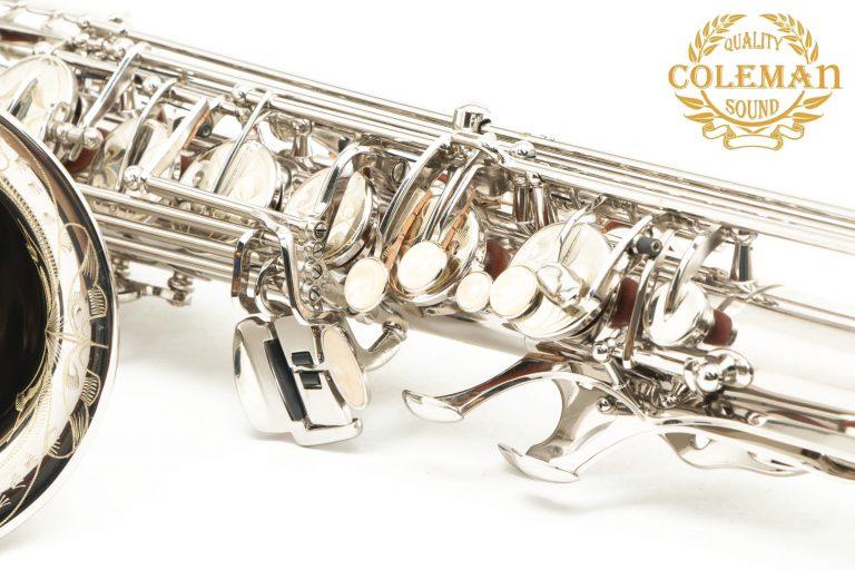 Coleman CLC-553T Saxophone ขายราคาพิเศษ