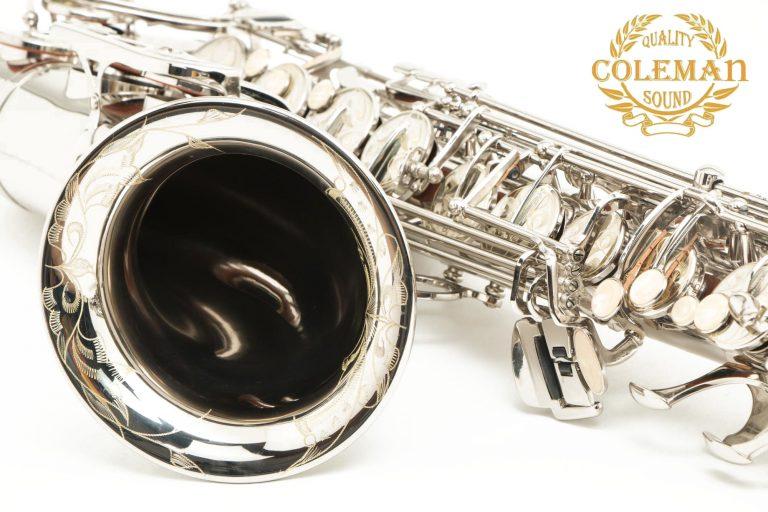 Saxophone Coleman CLC-553T ขายราคาพิเศษ