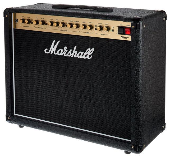 Marshall DSL40CR ขายราคาพิเศษ