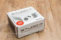 Midiplus Studio M อินเตอร์เฟส