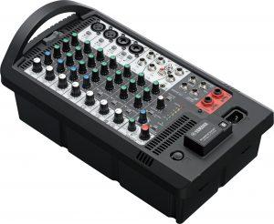Mixer Yamaha Stagepas 600BT-1