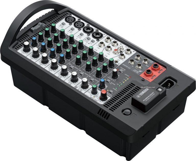 Mixer Yamaha Stagepas 600BT ขายราคาพิเศษ