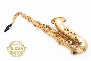 Saxophone Coleman