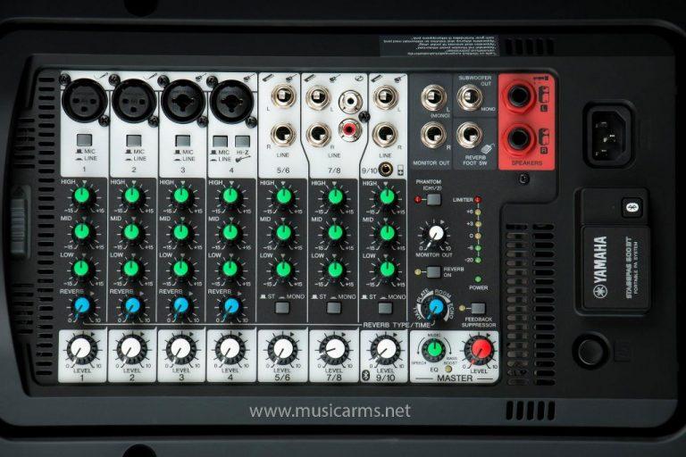 StagePas 600BT control ขายราคาพิเศษ