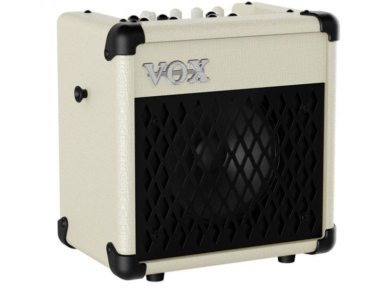 Vox Mini5 Ivory ขายราคาพิเศษ
