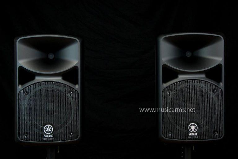 Yamaha StagePas 400BT ขายราคาพิเศษ