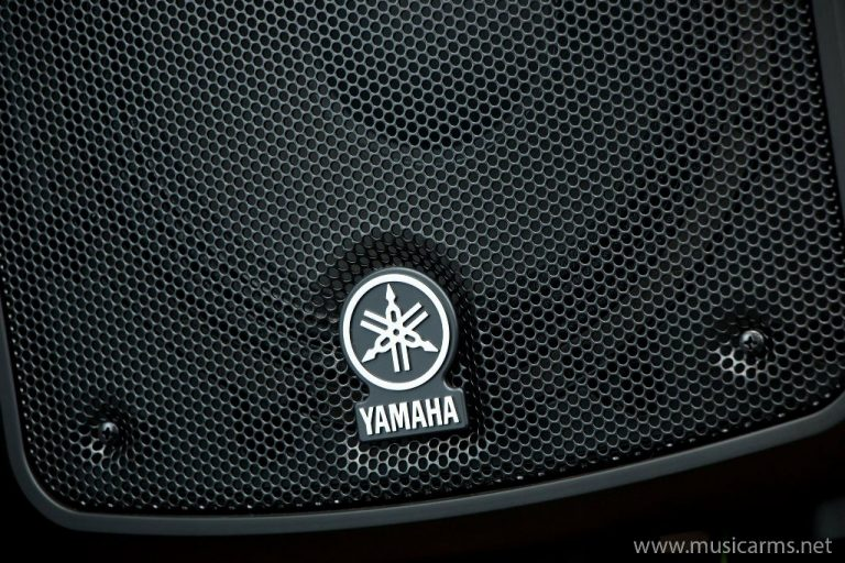 Yamaha StagePas 600BT ขายราคาพิเศษ