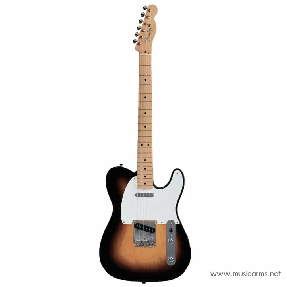 face cover กีต้าร์ไฟฟ้า Fender Traditional 50s Telecaster