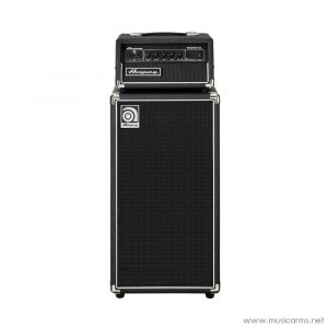 face cover Ampeg-Micro-CL-Stack