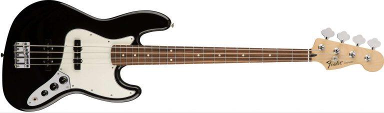 เบส Fender Standard Jazz Bass PF ขายราคาพิเศษ