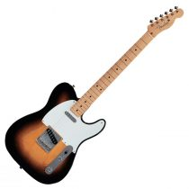 Fender Traditional 50s Telecaster Vintage Natural