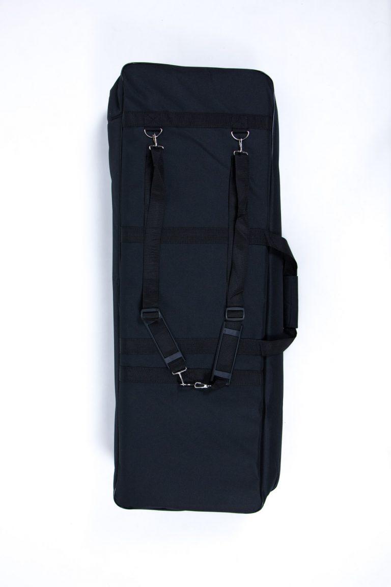 กระเป๋าคีย์บอร์ดผ้า M-1 ด้านหลังแนวตรง ขายราคาพิเศษ