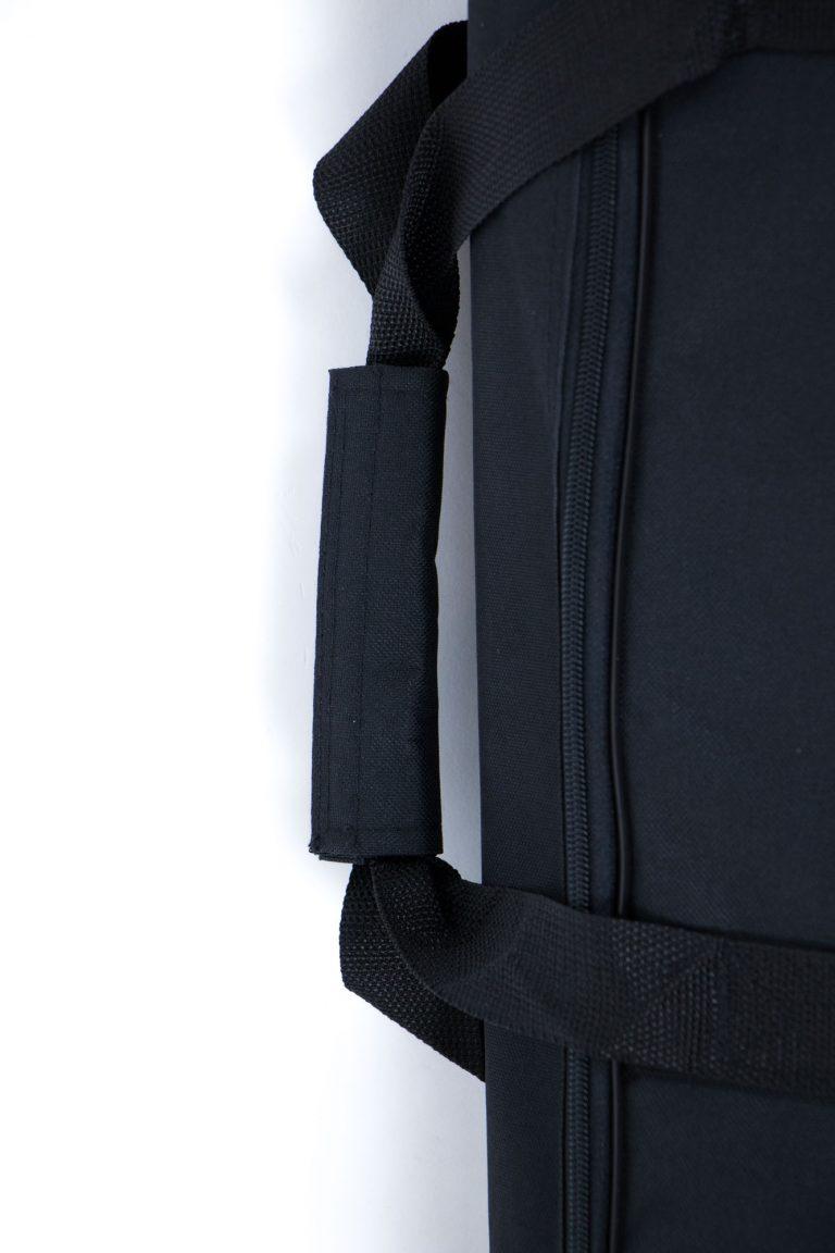 กระเป๋าคีย์บอร์ดผ้า M-1 สายถือ ขายราคาพิเศษ