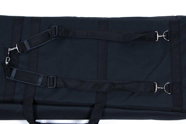 กระเป๋าคีย์บอร์ดผ้า M-1 สายสะพาย ขายราคาพิเศษ