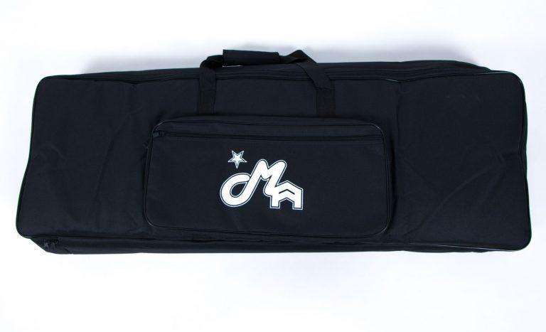 กระเป๋าคีย์บอร์ดผ้า M-1 หน้าตรง ขายราคาพิเศษ