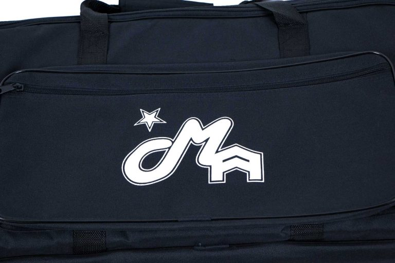 กระเป๋าคีย์บอร์ดผ้า M-1 แบรนด์ ขายราคาพิเศษ
