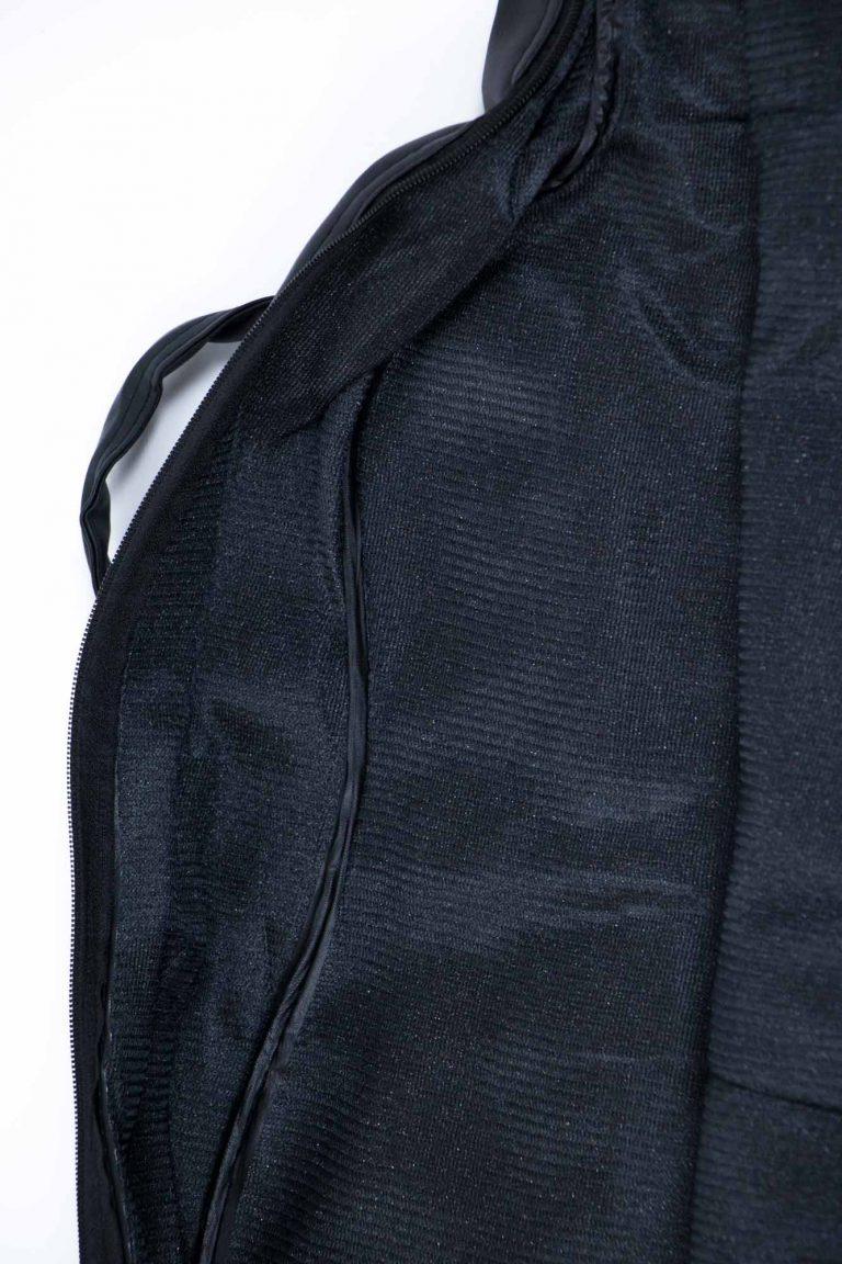 กระเป๋าโปร่ง หนัง บุฟองน้ำ ด้านใน ขายราคาพิเศษ
