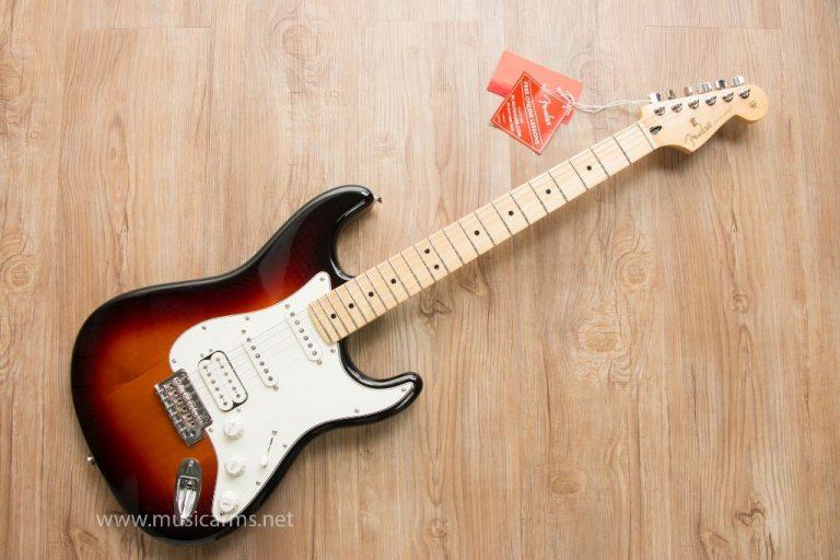 กีต้าร์ Fender Player Stratocaster HSS ขายราคาพิเศษ