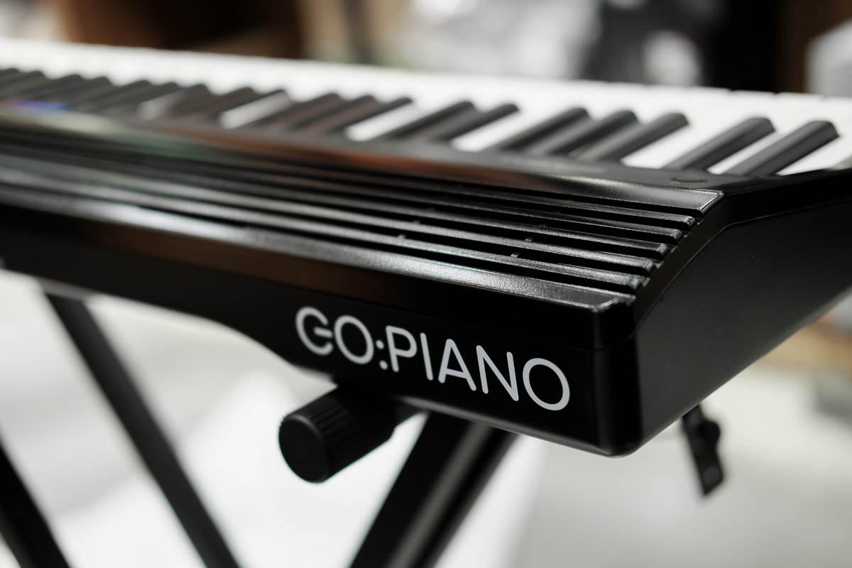 เปียโนไฟฟ้า Roland Go-61P