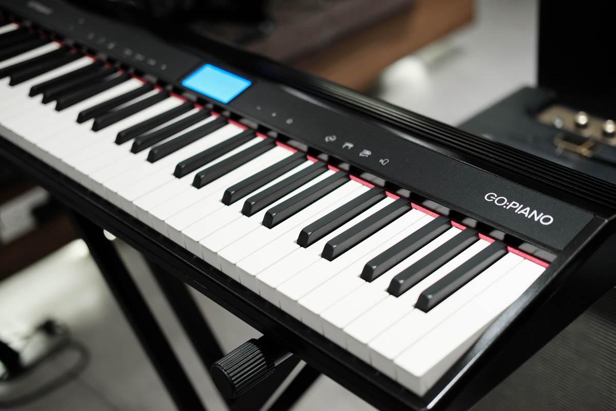 Roland Go-61P Digital