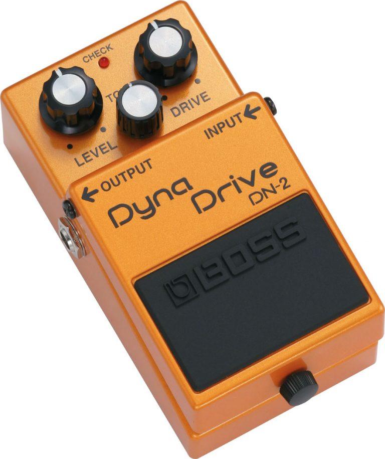 Boss DN-2 Dyna Drive ขายราคาพิเศษ