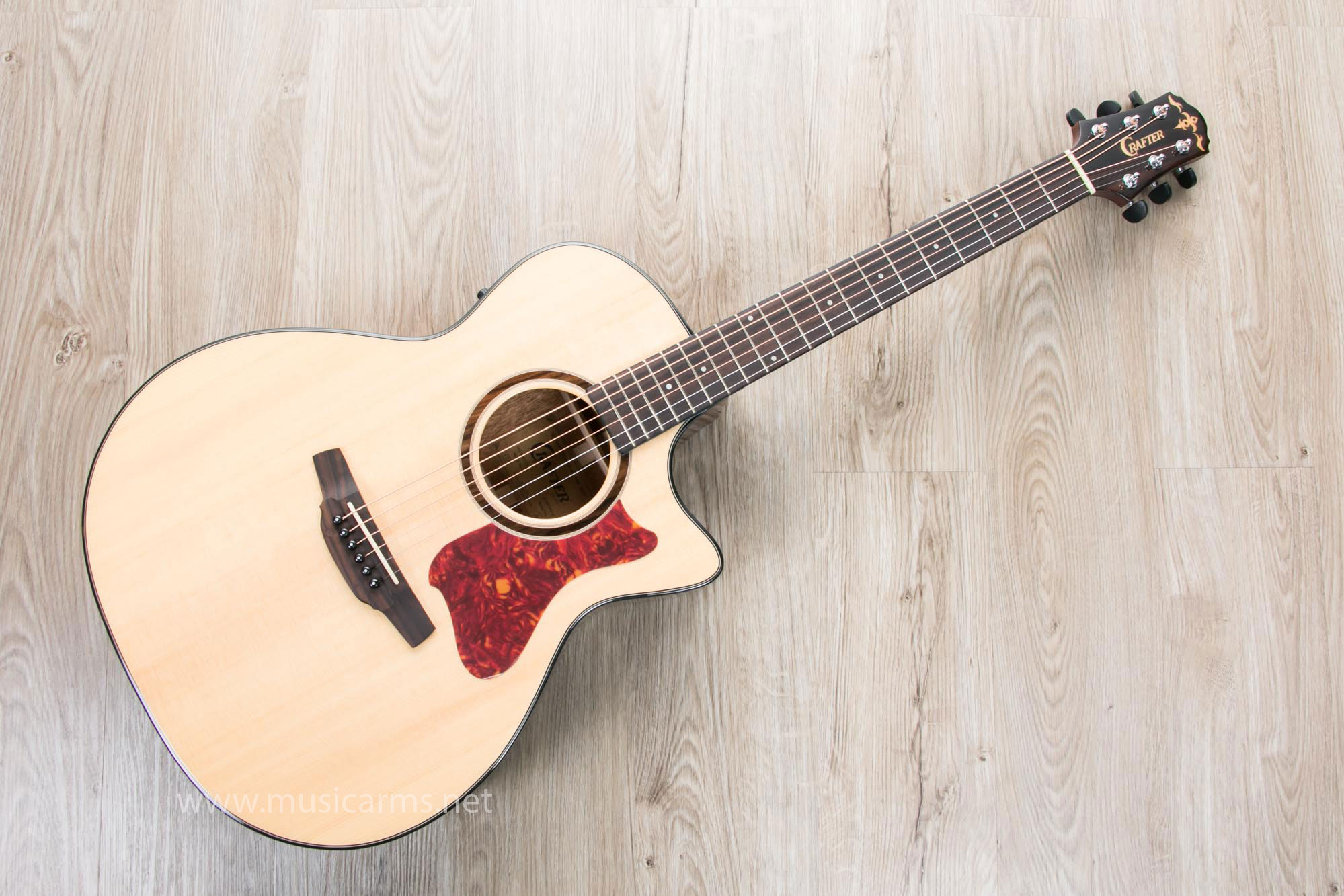 Crafter HG-500CE (2)