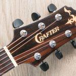 Crafter HG-500CE ขายราคาพิเศษ