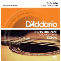 สายกีต้าร์ D'Addario EZ900