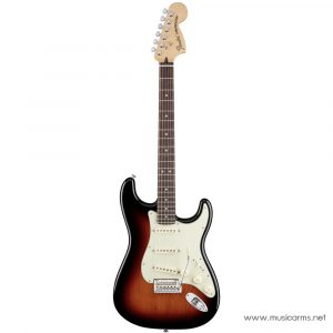 Face cover Fender Deluxe Roadhouse Stratocaster PF