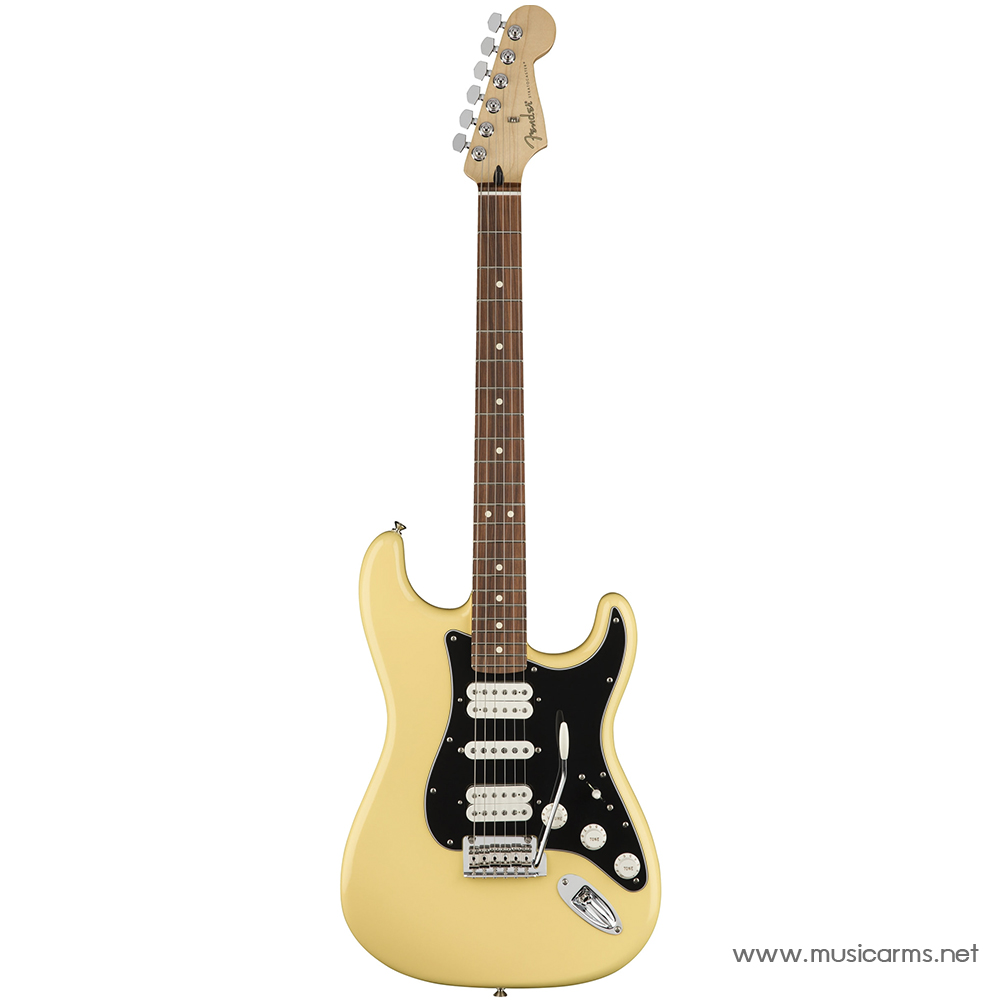 Face cover Fender Player Stratocaster HSH