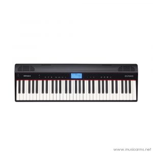 Face cover Roland-GO-Piano-61