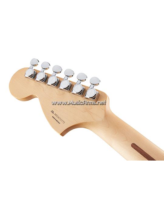 Fender Deluxe Roadhouse Stratocaster PFคอ ขายราคาพิเศษ