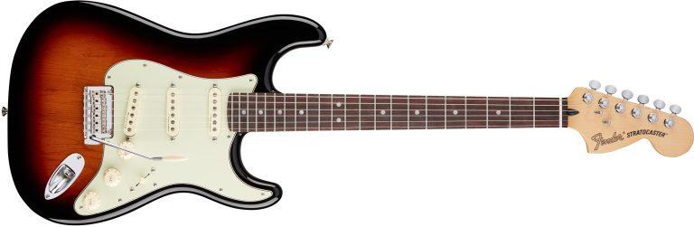 Fender Deluxe Roadhouse Stratocaster PF ขายราคาพิเศษ