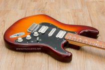 Fender Player Stratocaster HSH body