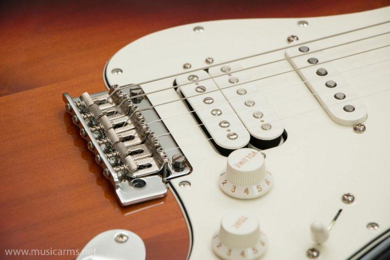 Fender Player Stratocaster HSS pickup ขายราคาพิเศษ