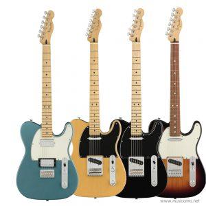 Fender-Player-Telecaster