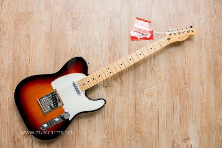 Fender Player Telecaster Sunburst ขายราคาพิเศษ