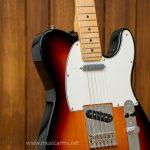 Fender Player Telecaster Sunburst body ขายราคาพิเศษ