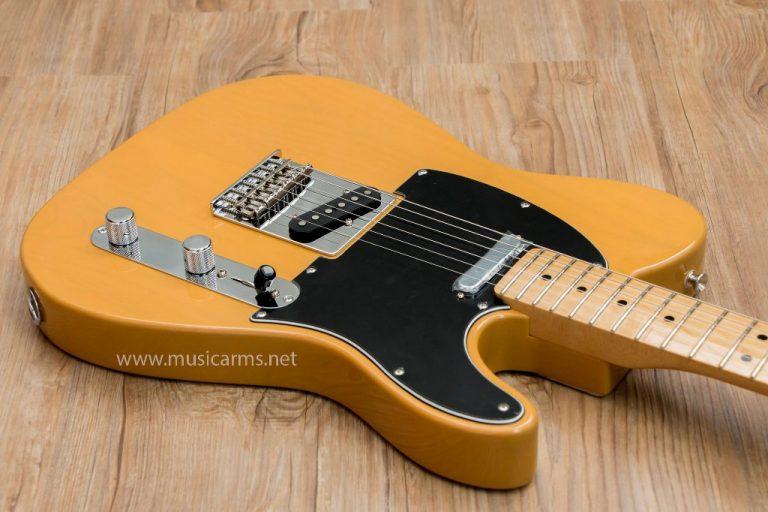 Fender Player Telecaster butterscott body ขายราคาพิเศษ