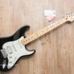 Fender Player Strat MN BK ขายราคาพิเศษ