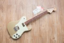Fender Chris Shiflett Tele Deluxe RW SHG